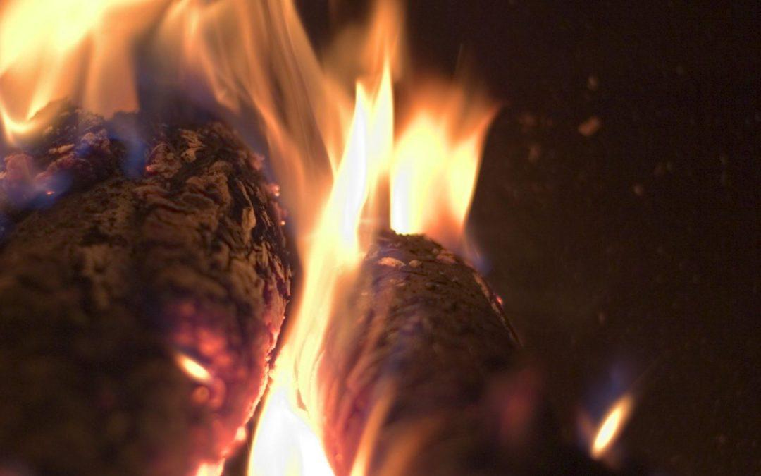 Het perfecte vuur in 10 stappen