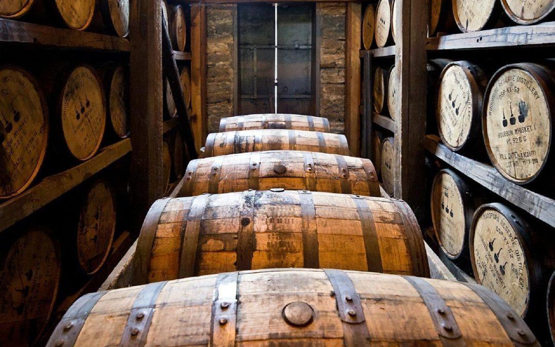 Is het nu whiskey of whisky?