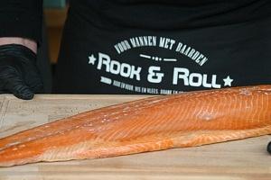 B2B mogelijkheden bij Rook & Roll
