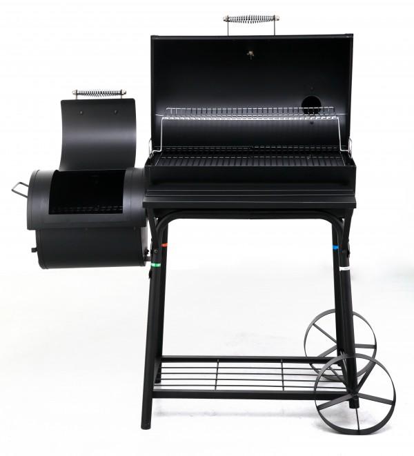 bbq smoker tepro biloxi rook roll. Black Bedroom Furniture Sets. Home Design Ideas