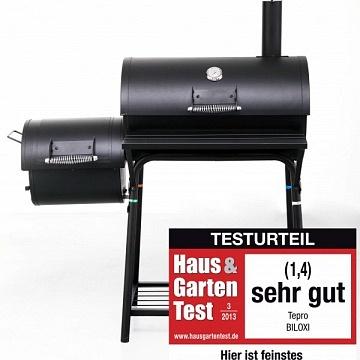 BBQ Smoker Tepro Biloxi