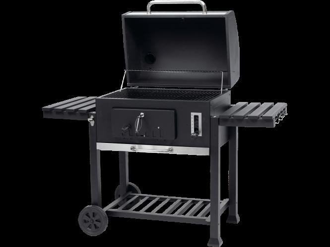 afsluitbare barbecue grillwagen tepro toronto xxl. Black Bedroom Furniture Sets. Home Design Ideas